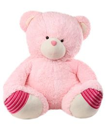 Funzoo Chip Teddy Bear Soft Toy Pink - Height 32 Inches