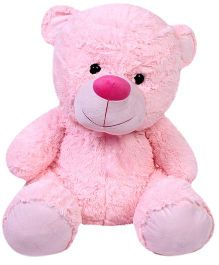 Funzoo Venus Bear Soft Toy Light Pink - Height 27 Inches