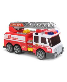 Dickie Fire Brigade - Red And White