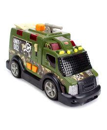 Dickie Armor Truck - Green