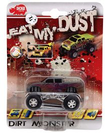 Dickie Eat My Dust Dust Monster - Assorted