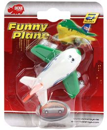 Dickie Funny Plane - Assorted
