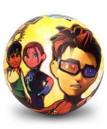 Simba Matt Hatter Vinyl Play Ball Multi Color - 9 Inches