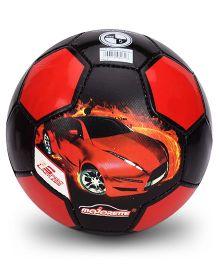 Majorette Speed Limitless Soccer Ball - Multi color