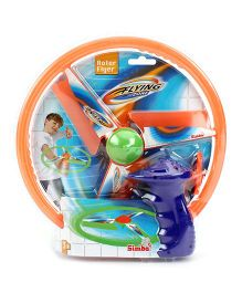 Simba Flying Zone Rotor Flyer (Color May Vary)