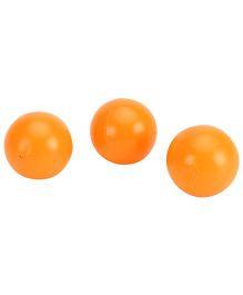 Simba Squap Balls - Set Of 3 Pieces