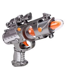 Simba Planet Fighter Light Shooter Gun - Assorted