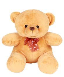 DealBindaas Teddy Bear Brown - 35 cm (Colors May Vary)