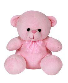 DealBindaas Teddy Bear Pink - 35 cm (Colors May Vary)