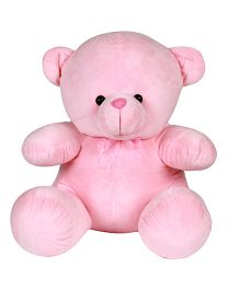DealBindaas Teddy Bear Pink - 45 cm (Colors May Vary)
