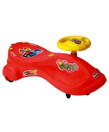 Playtool Fast N Furious Swing Car Assorted Color