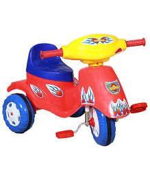 Playtool Win Tricycle Jr - Assorted Colors