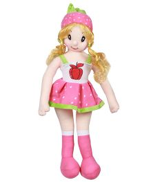 DealBindaas Christy Candy Doll - Height 3.9 inches (Color May Vary)