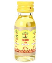 Dabur Badam Tail - 100 ml