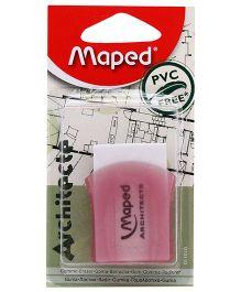 Maped Architecte Eraser - Pink