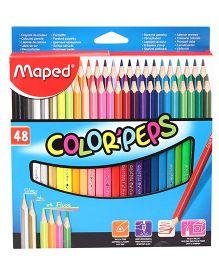 Maped ColorPeps - 48 Colour Pencils