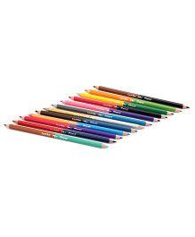 Maped Color Pencil Duo - 24 Pieces