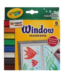 Crayola - Window Markers