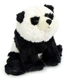 Wild Republic CK Baby Panda Soft Toy Black - 30 cm
