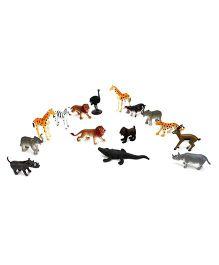 Wild Republic African Animals Set - Multicolour