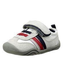 Pediped Frederick Shoes - Glacier Grey