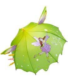 Kidorable Green Fairy Umbrella