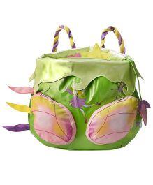 Kidorable Green Fairy Backpack