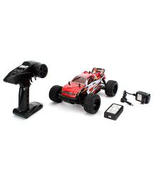Modelart Remote Controlled Off Road Car -  Red