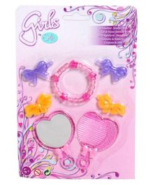 Simba - Steffi Love Girls Jewellery Set