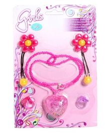 Steffi Love Jewellery Set
