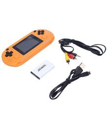 Mitashi Gamein Smarty Marvel Gaming Console - Orange
