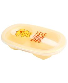 Mee Mee Feeding Bowl - Yellow