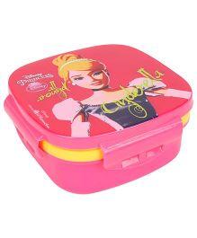 Disney Lunch Box Cinderella - Fuchsia