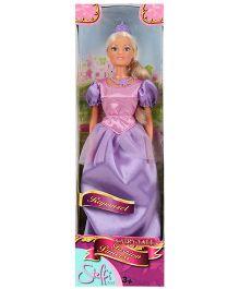 Steffi Love Fairy Tale Rapunzel Doll - Length 29 cm