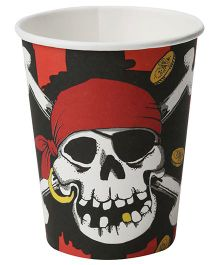 Riethmuller Party Cups Roger Print - 8 Pieces