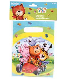 Riethmuller Teddy & Friends Print - 6 Pieces