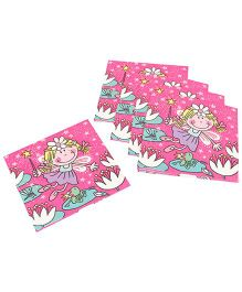 Riethmuller Funky Fairy Napkin - 20 Pieces