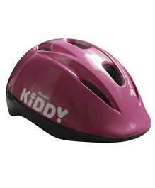 Btwin Kiddy Helmet - Pink
