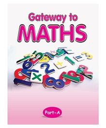 Gateway To Maths A - English