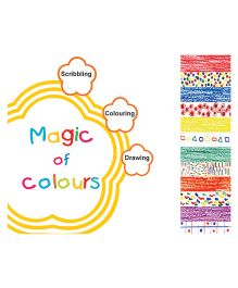 Magic Of Colours - English