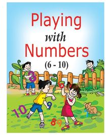 Playing With Numbers - English