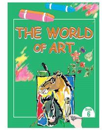 The World Of Art Book 6 - English