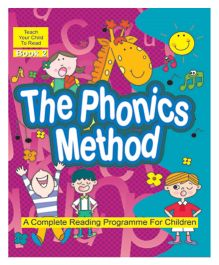 The Phonics Method Book II - English