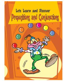 Lets Learn And Discover Prepositions And Conjunctions - English