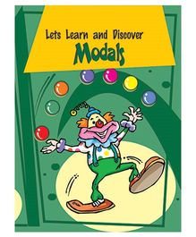 Lets Learn And Discover Modals - English