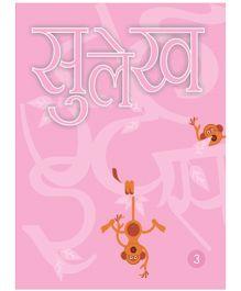Sulekh Pushtak 3 - Hindi