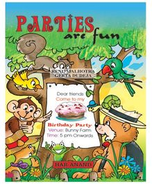 Parties Are Fun - English