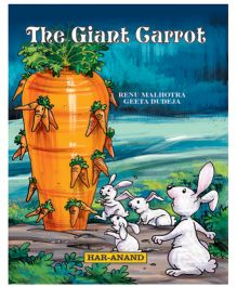 The Giant Carrot - English