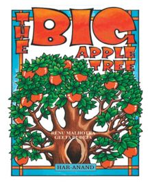 The Big Apple Tree - English