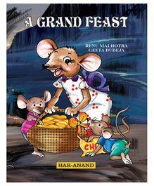 A Grand Feast - English